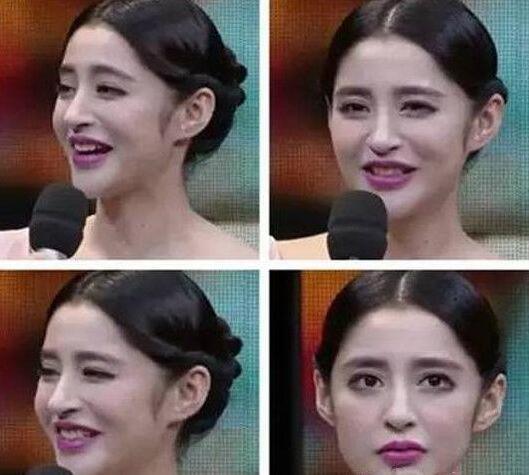 《锦绣未央》李心艾变网红脸!