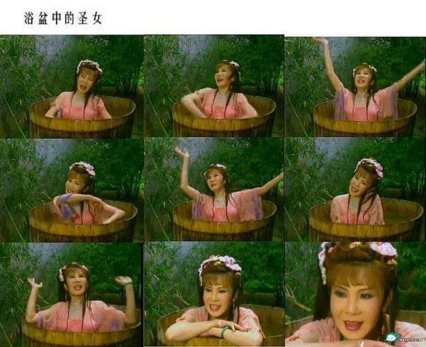 杨钧钧整容了吗?