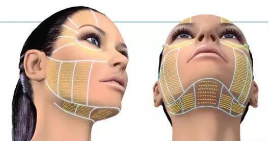 超声刀、水光针后皮肤会返干