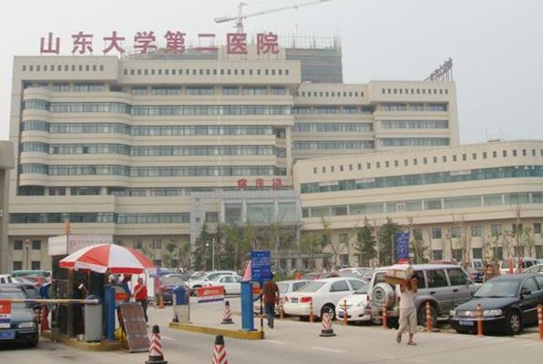 山东大学第二医院韩式魅力隆胸术案例