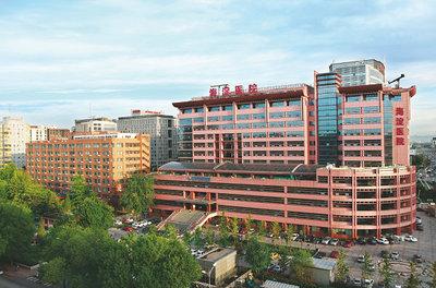 北京海淀耳朵缺失修复手术案例