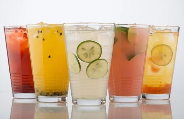 喝什么果汁美白祛斑
