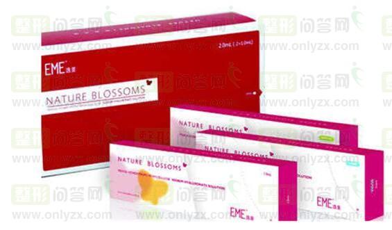 国内常见7款国产玻尿酸