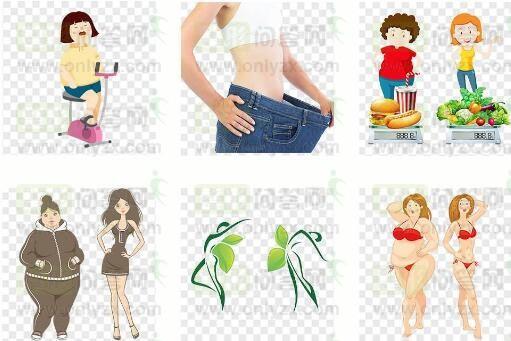 通过日常生活中一些饮食方法来减肥