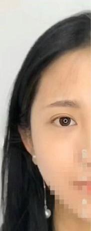 纹了一双好看的眉形素颜出门都是女神