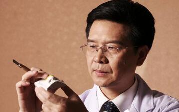 NAB概念隆鼻创始人尹卫民医生满足你的定制美鼻