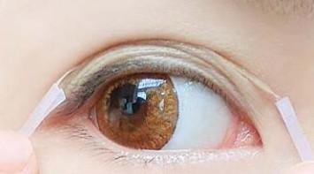 为什么有双眼皮的女生都长得这么好看?