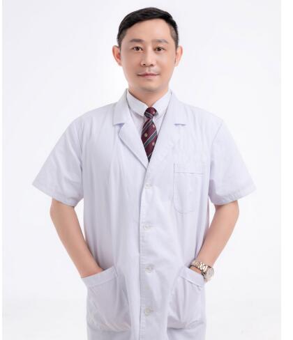 南昌艾莱芙美容医院(原爱思特)杨勇