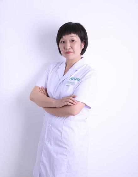 南昌艾莱芙美容医院(原爱思特)胡洋红