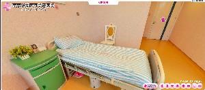 南京华美医疗整形医院病房