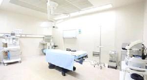 上海德琳医疗美容医院医院手术室
