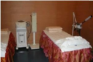 上海德琳医疗美容医院美容治疗室